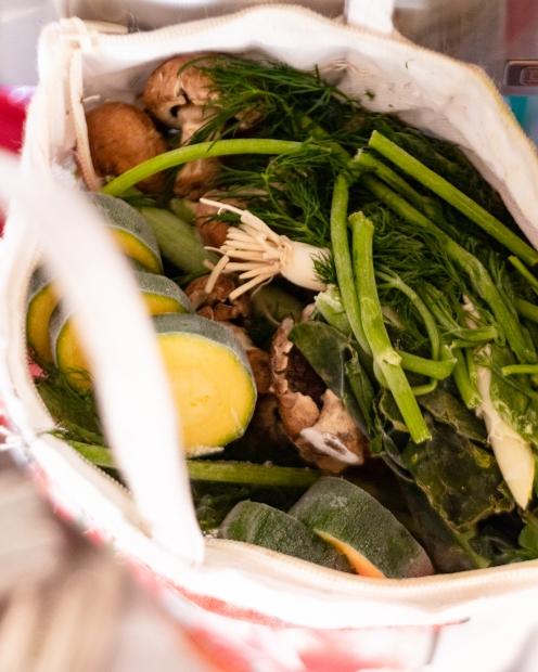 Veggie stock bag (2 of 2)